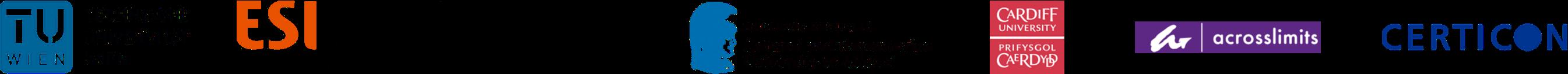 ER4STEM - Partners - logos