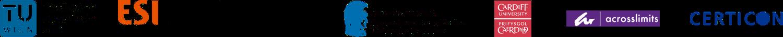 ER4STEM partners logos